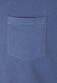 Pier One - Pyjama - blue/dark blue - 6