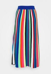 WEEKEND MaxMara - OVE - A-line skirt - vielfarbig - 1