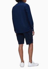 Calvin Klein - Formal shirt - calvin navy - 2