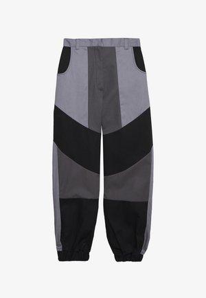 PRESSURE PANT - Pantaloni - grey