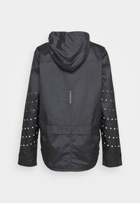 Nike Performance - RUNWAY - Veste de running - black/SILVER - 1