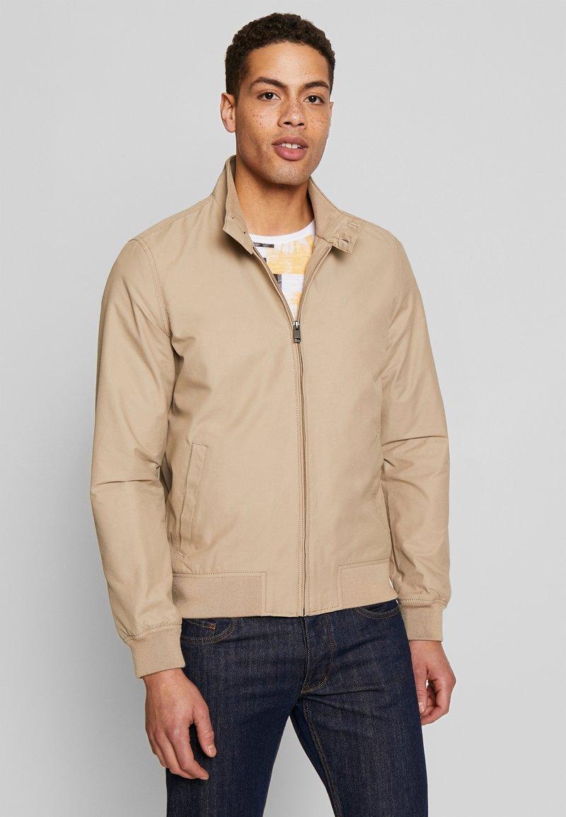 CELIO - RUCOTTON - Summer jacket - beige