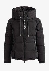 khujo - LILENA - Winter jacket - schwarz - 10