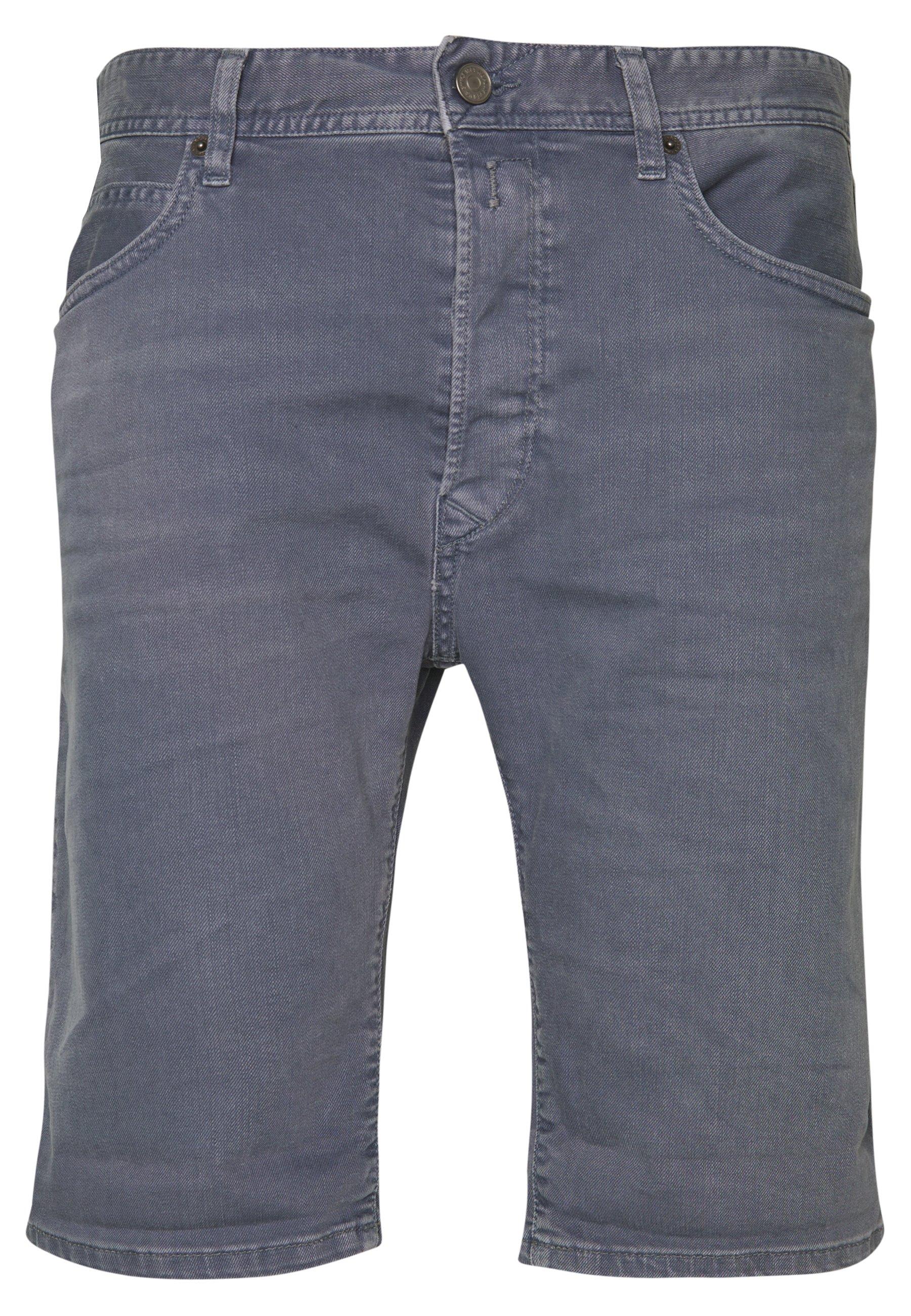 Replay Short en jean - stone blue