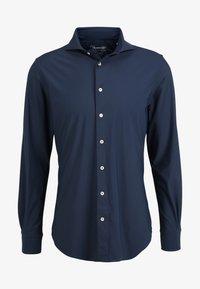 PROFUOMO - Formal shirt - navy - 5
