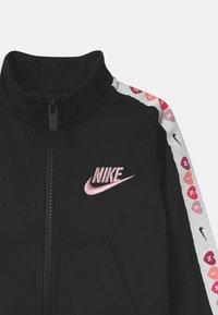 Nike Sportswear - FULL ZIP TRACK SET - Survêtement - black - 3