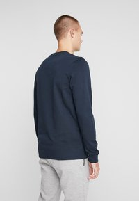 Nerve - NEKIM - Sweater - navy - 2