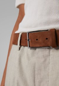BOSS - CALINDO - Belt - brown - 2