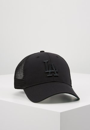 LOS ANGELES DODGERS BRANSON - Kšiltovka - black