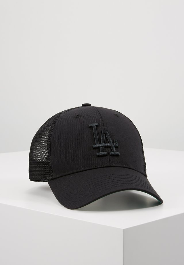 LOS ANGELES DODGERS BRANSON - Gorra - black