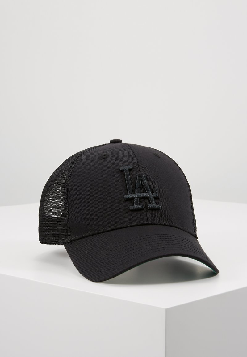 '47 - LOS ANGELES DODGERS BRANSON - Kšiltovka - black