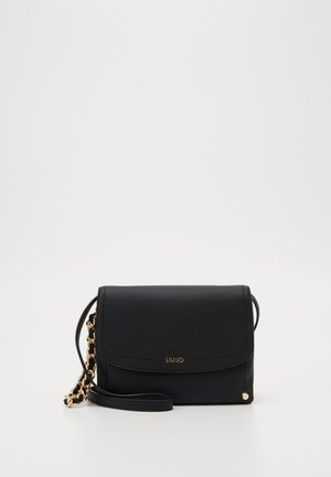 BIS ENVELOPE - Clutch - nero