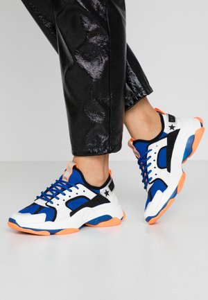 GRADUALLY - Sneakers - blue/multicolor