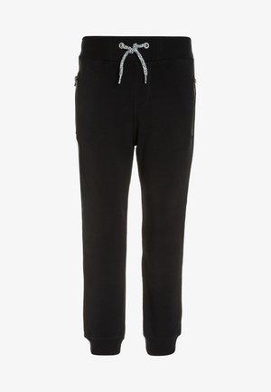 NKMHONK PANT - Teplákové kalhoty - black