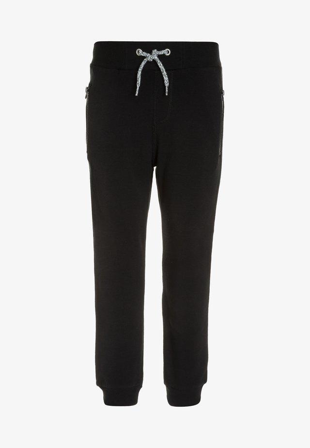 NKMHONK PANT - Pantalones deportivos - black