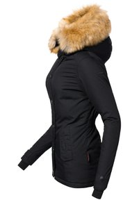 Navahoo - LAURA - Winter jacket - schwarz - 2