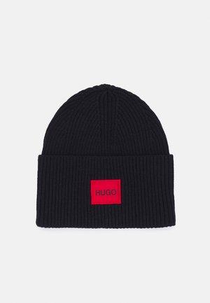 XAFF - Adīta cepure - navy