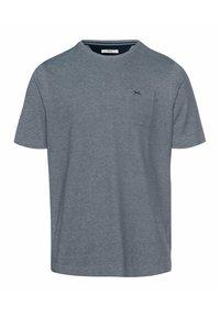 BRAX - Basic T-shirt - marine - 2
