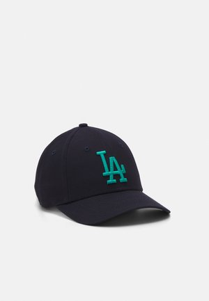 LEAGUE 9FORTY LOS ANGELES DODGERS UNISEX - Kšiltovka - black