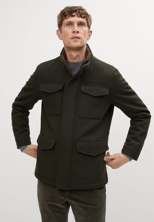 VISCONTE - Light jacket - khaki