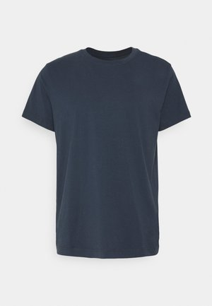 RELAXED  - Camiseta básica - dark navy