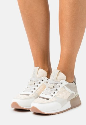 ENGERDAL - Trainers - offwhite