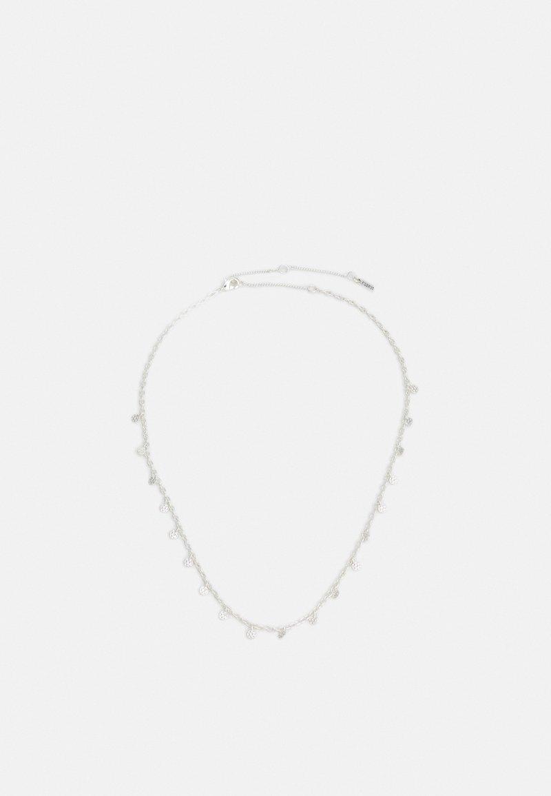 Pilgrim - NECKLACE PANNA - Collana - silver-coloured