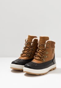 Friboo - Winter boots - brown - 3