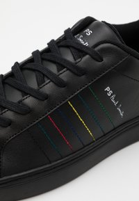 PS Paul Smith - REX - Baskets basses - black - 3
