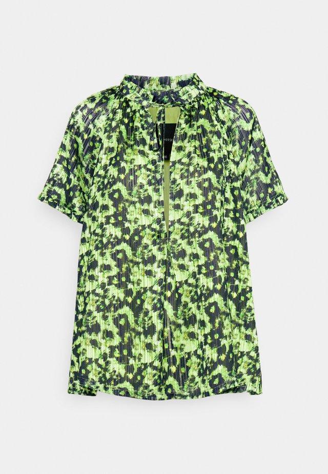 LAKIIN BLOUSE - Blouse - camouflage