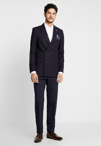 1904 - SCOTT SUIT JACKET - Suit jacket - navy - 1