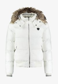 Schott - Winter jacket - white - 7