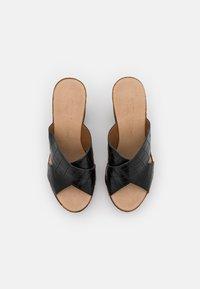 Tata Italia - Heeled mules - black - 5