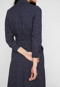 Tom Joule - BRIONY - Shirt dress - navy - 5