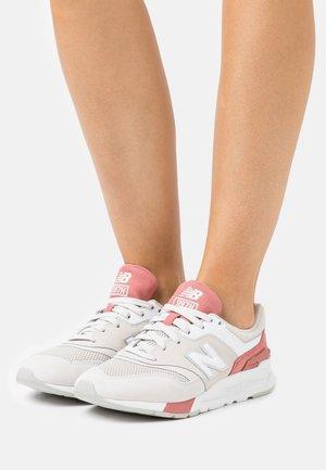 CW997 - Sneakers - light pink/beige