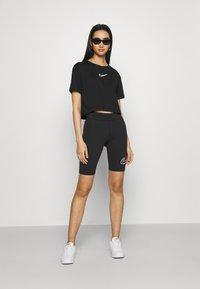 Nike Sportswear - BIKE  - Shorts - black - 1