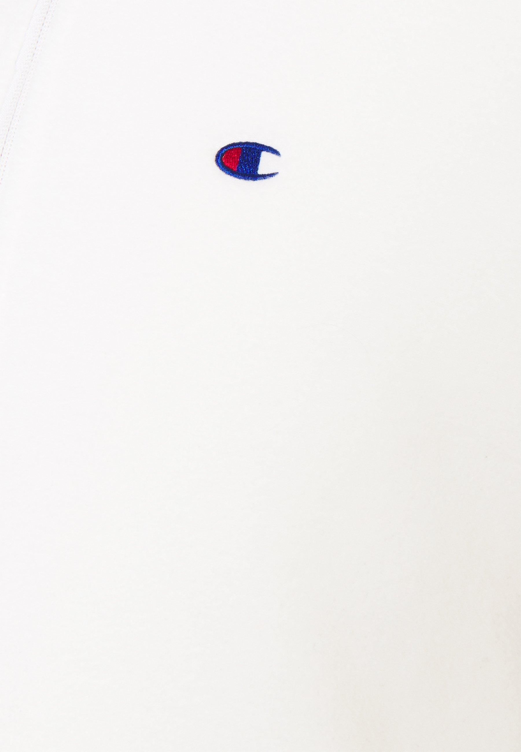 Champion Reverse Weave FULL ZIP - Veste polaire - white
