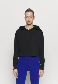 ONLY Play - Sweatshirt - black - 0