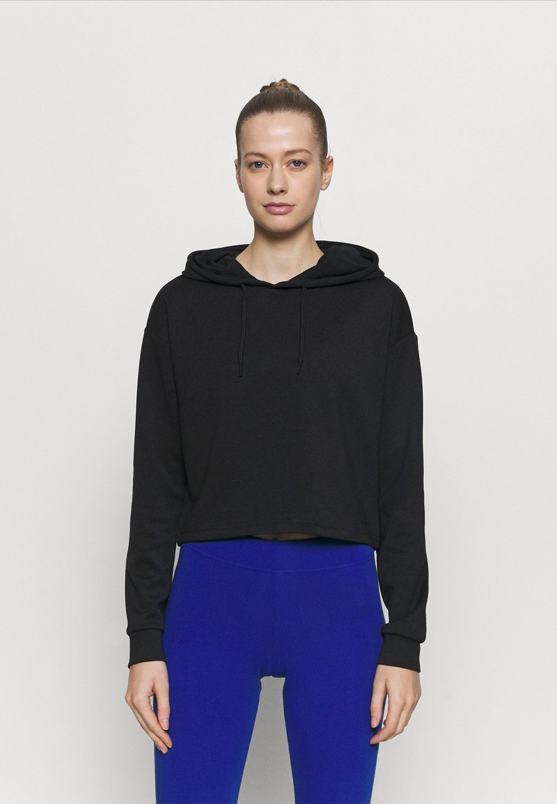 ONLY Play - Sweatshirt - black