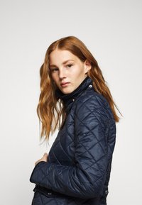 Polo Ralph Lauren - BARN JACKET - Overgangsjakker - aviator navy - 5
