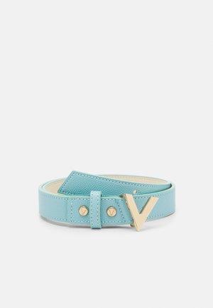 DIVINA - Belt - azzur