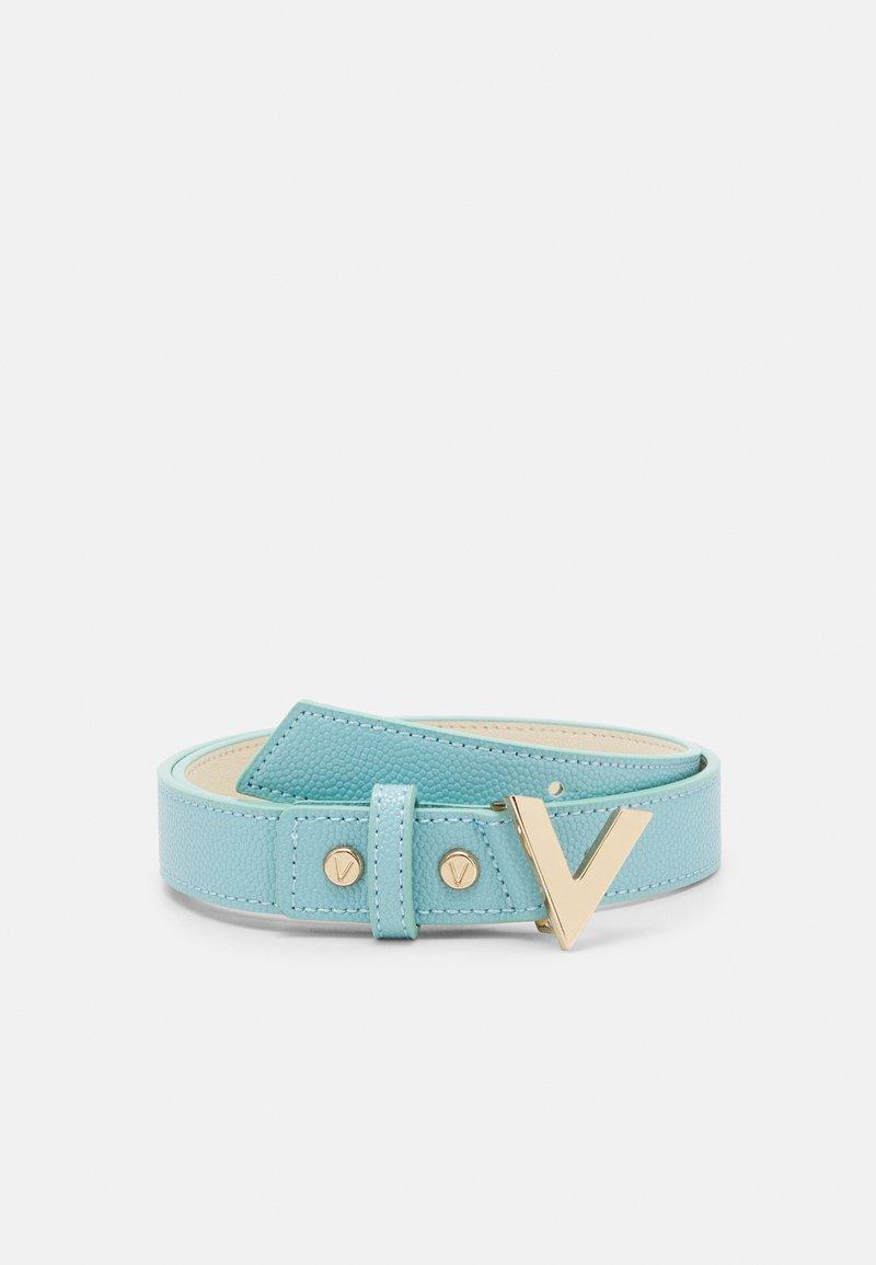 Valentino Bags - DIVINA - Pásek - azzur
