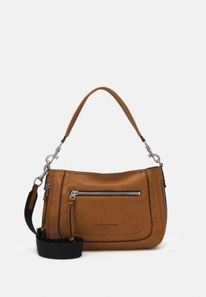 HOBO M - Handbag - light tan