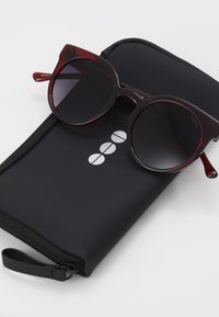 Komono - LULU - Sunglasses - burgundy - 3