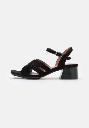 SAND - Sandaler - black