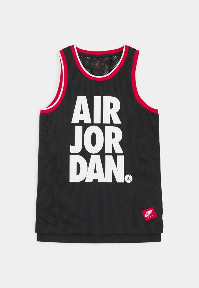 JUMPMAN UNISEX - Top - black