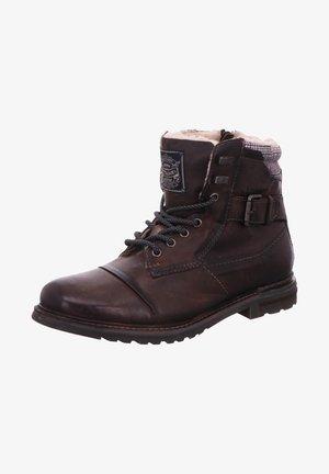 Winter boots - braun