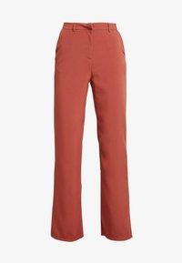 Missguided - Pantalones - pink - 4