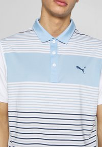 Puma Golf - FLOODLIGHT  - Polotričko - blue bell - 5