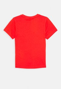 adidas Performance - UNISEX - T-shirt z nadrukiem - red/black - 1